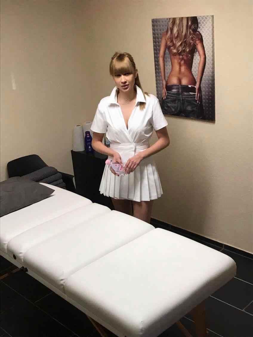 Emma Entspannungs-Massage. Therapie und Behandlung