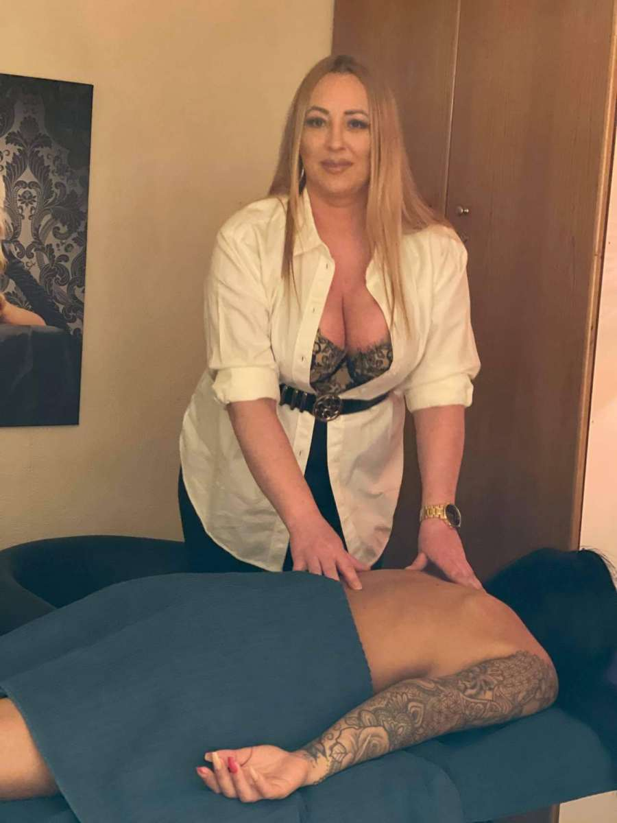Eva Massage Lockern Entspannen