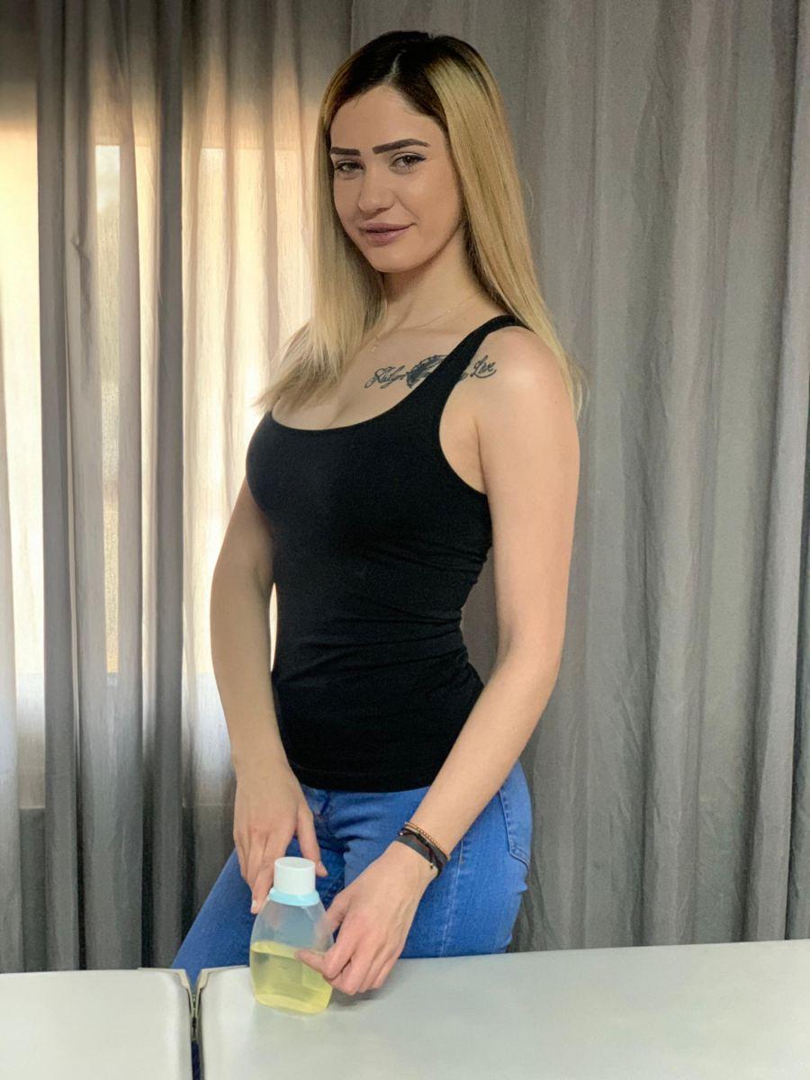Gaby Massage und Entspannung