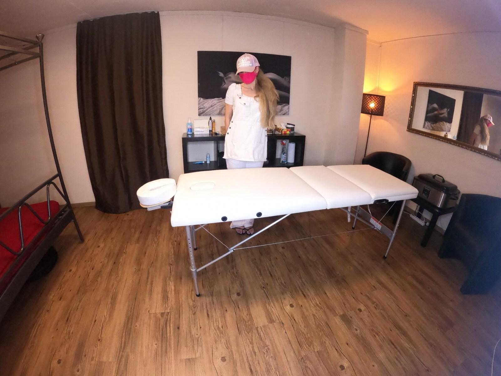 Wellness-, Entspannungs- & Hotstone-Massagen. Lebensberatung & Energy Healing