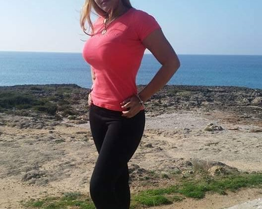 Sportmassage Marta